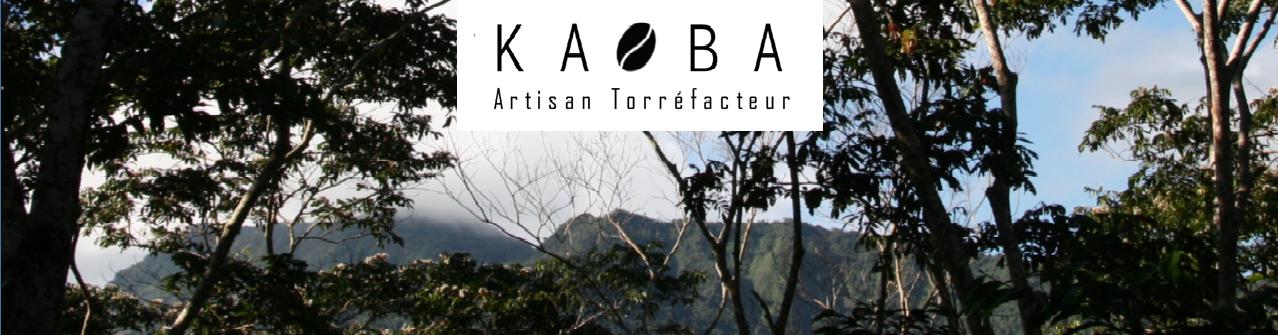 Cafés KAOBA